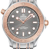 Omega Seamaster Diver 300 M 210.60.42.20.99.001 2019 new