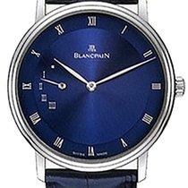 Blancpain Villeret Ultra-Slim 4040-1540-55 usados