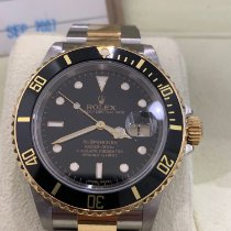 Rolex Submariner Date 16613LN 2007 rabljen