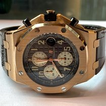 Audemars Piguet Royal Oak Offshore Chronograph 26470OR.OO.A125CR.01 2019 новые