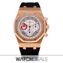 Audemars Piguet Royal Oak Chronograph 25979OR.OO.D002CA.01 2003 подержанные