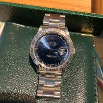 Rolex Datejust Turn-O-Graph 16264 2003 rabljen