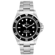 Rolex Sea-Dweller 4000 16600 2007 usados