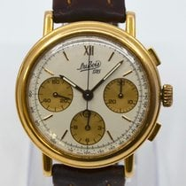 DuBois 1785 Gold/Steel 37mm Manual winding Edition 33 pre-owned