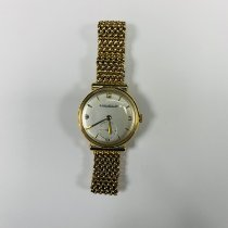 Jaeger-LeCoultre Ideale Or jaune Champagne