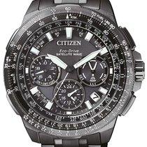 Citizen Titanium 47mm Quartz CC9025-51E new