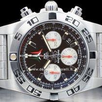 Breitling Chronomat 44 Frecce Tricolori  Watch  AB0110