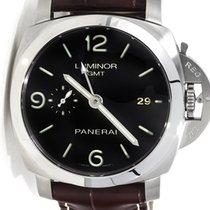 Panerai Luminor 1950 3 Days GMT Automatic PAM00320 gebraucht