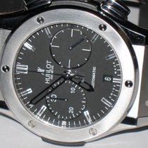 Hublot Classic Fusion Bang 45mm Automatic Chronograph