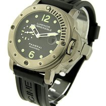 Panerai PAM00025 PAM 25 - Luminor Submersible 44mm Automatic...