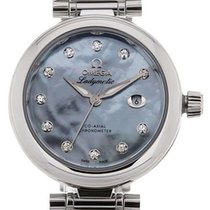 Omega De Ville Ladymatic new Automatic Watch only 425.30.34.20.57.003