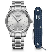 Victorinox Swiss Army Uhr Alliance 241712.1 Set