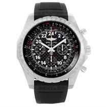 Breitling Bentley 24h Limited Edition Watch Ab022022/bc84 Unworn