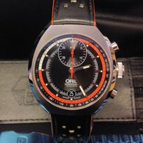 Oris Chronoris 01 672 7564 4154 - Unworn NOS 2017