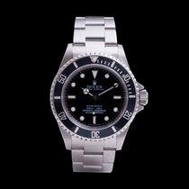 Rolex Submariner no data Ref. 14060M (RO3928)