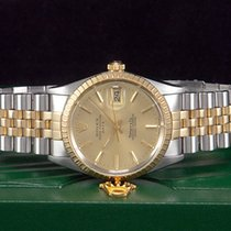 """Rolex Oyster Perpetual Date """"TIFFANY & CO.""""..."""