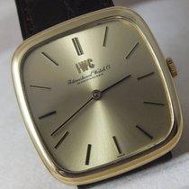 IWC Da Vinci (submodel) Żółte złoto 31mm Polska, WARSZAWA
