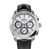 Alpina Alpiner Collection Alpiner 4 Manufacture Automatik...