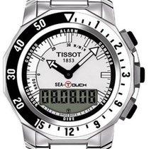 Tissot T026.420.11.031.00 Tissot Sea-Touch