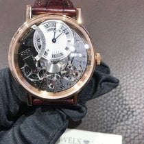 Breguet Tradition Automatic Retrograde Seconds
