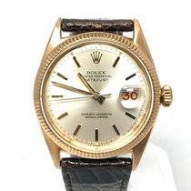 Rolex Datejust 6605 vintage 1,956