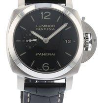 Panerai Luminor Marina 1950 3 Days Automatic PAM 392 Watch...