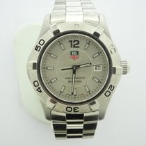 TAG Heuer Aquaracer Lady Staal Nederland, Amsterdam