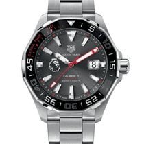 TAG Heuer Aquaracer 300M WAY201D.BA0927 2020 new