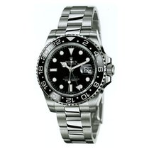 Rolex GMT-Master II STEEL CERAMiC
