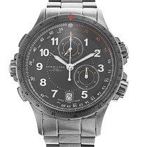 Hamilton Watch Khaki ETO H776720
