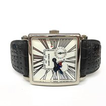Roger Dubuis pre-owned Automatic 40mm White Sapphire crystal