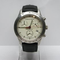 Porsche Design Steel Quartz 6600.41 120'944 pre-owned