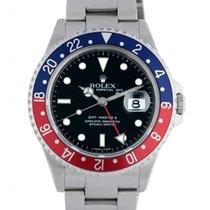 Rolex Gmt II 16710 Steel 40mm