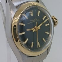 Rolex Oyster Perpetual Lady Ref 6623