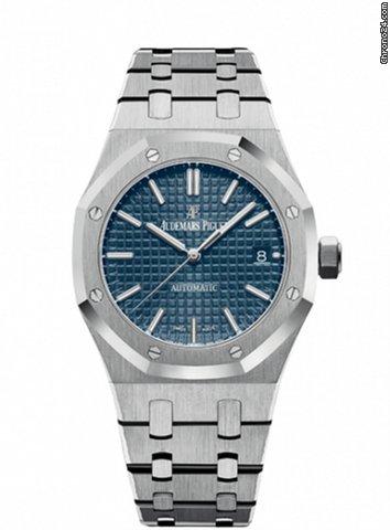 8d85a6d5867 Audemars Piguet Royal Oak - all prices for Audemars Piguet Royal Oak  watches on Chrono24