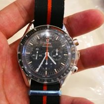 Omega 311.12.42.30.01.001 Acciaio Speedmaster Professional Moonwatch 42mm