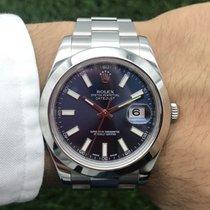 Rolex Datejust 41 Stahl 116300