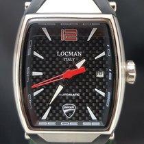Locman Automatyczny Locman D5501 nowość