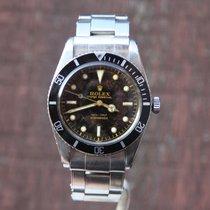Rolex Vintage Rolex Submariner Small Crown Gilt dial 'James Bond'