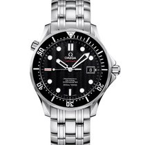 Omega Seamaster Diver 300 M 212.30.41.20.01.002 pre-owned