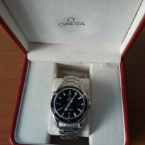 Omega 2200.50.00 Stal Seamaster Planet Ocean 45,5mm