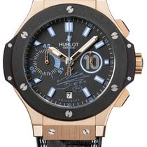 Hublot Big Bang 44 mm Nero