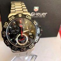 TAG Heuer Formula 1 Quartz occasion 41mm Acier