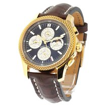 Breitling Bentley Mark VI new Automatic Watch with original box and original papers H2936312/Q539