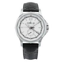 Corum Admiral's Cup Legend 42 nuevo Automático Reloj con estuche y documentos originales A503/01234 - 503.101.20/0F01 FH10