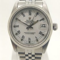 Rolex Lady-Datejust 68240 1986 pre-owned