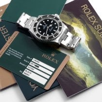 Rolex Submariner (No Date) 14060M-2007-BNP 2007 pre-owned