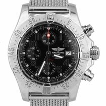 Breitling A13380 Steel 45mm pre-owned United States of America, New York, Massapequa Park