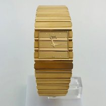 Piaget Yellow gold 25mm Quartz 7131 C 701 pre-owned United States of America, California, Mission Viejo