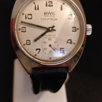 BWC-Swiss Steel 36mm Manual winding 853016 pre-owned